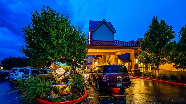 """Best Western Plus Loveland Inn Exterior. Images powered by <a href=""""http://web.iceportal.com"""" target=""""_blank"""" rel=""""noopener"""">Ice Portal</a>."""