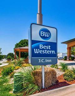 Best Western J. C. Inn