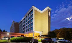 Best Western Plus Rockville Hotel&Suites