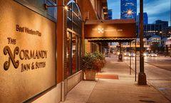 Best Western Plus Normandy Inn & Suites
