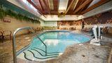 Best Western Premier Ldg On Lake Detroit Pool
