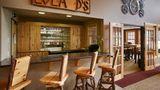 Best Western Premier Ldg On Lake Detroit Restaurant