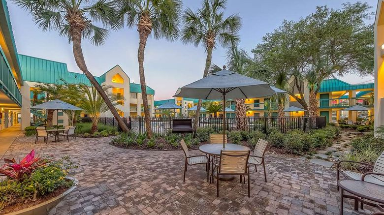 """Best Western Seaway Inn Exterior. Images powered by <a href=""""http://web.iceportal.com"""" target=""""_blank"""" rel=""""noopener"""">Ice Portal</a>."""