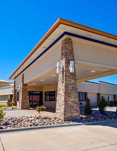Best Western Plus Mid Nebraska Inn&Suite