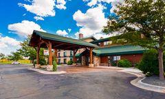Best Western Plus Sidney Lodge