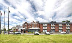 Best Western Plus Portsmouth Hotel