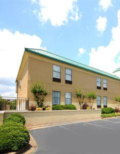 Best Western Plus Edison Inn