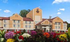 Best Western Plus Huntersville Inn Suite