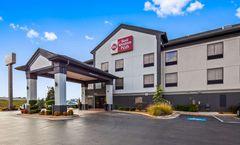 Best Western Plus Midwest City Inn Suite