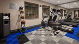 Best Western Plus Inn & Suites, Muskogee Health