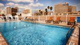 Best Western Corpus Christi Pool