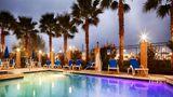 Best Western Sugarland Inn Pool