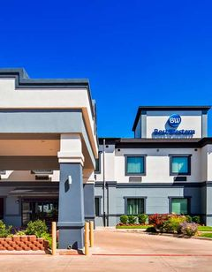 Best Western Littlefield Inn & Suites