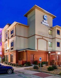 Best Western Giddings Inn & Suites