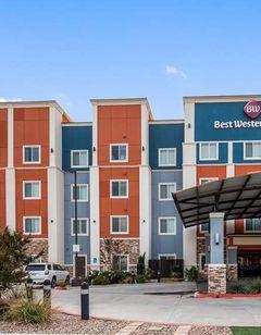 Best Western Plus N Odessa Inn & Stes