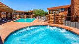 Best Western Red Hills Pool