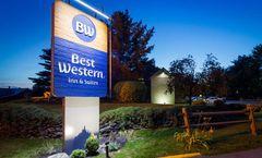 Best Western Inn & Suites Rutland