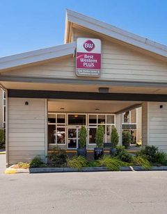 Best Western Plus Harbor Plaza Conf Ctr