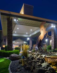 Best Western Bronco Inn