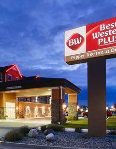Best Western Plus Peppertree Inn at Omak