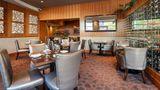 Best Western Premier Chateau Granville Restaurant
