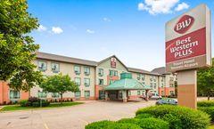 Best Western Plus Travel Hotel Toronto