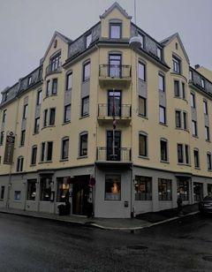 Hotell Hordaheimen