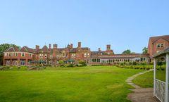 Best Western Premier Moor Hall Htl & Spa