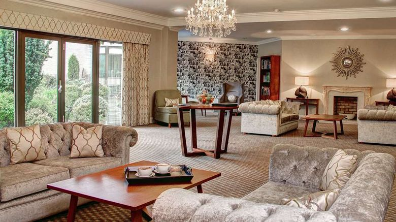 """Best Western Plus Centurion Hotel Exterior. Images powered by <a href=""""http://web.iceportal.com"""" target=""""_blank"""" rel=""""noopener"""">Ice Portal</a>."""
