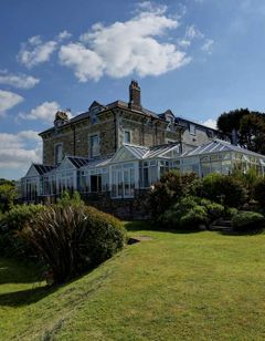 Porth Veor Manor, Sure Hotel Coll by BW