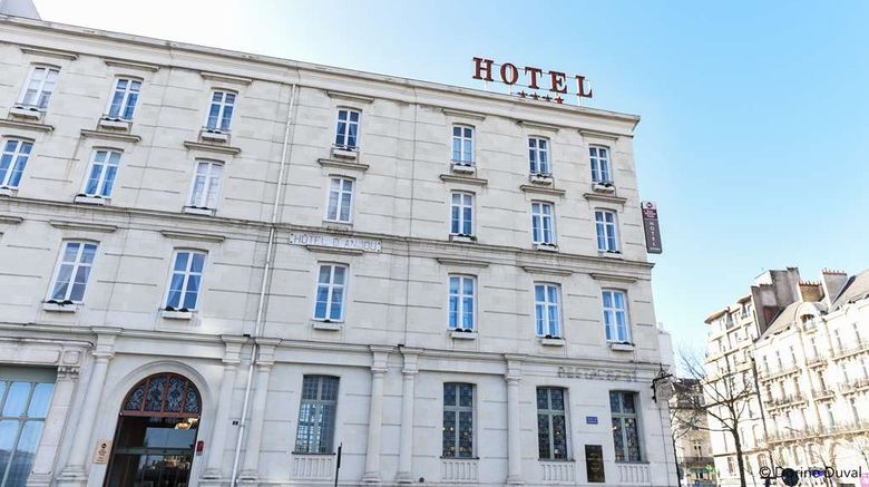 """Best Western Plus Hotel dAnjou Exterior. Images powered by <a href=""""http://web.iceportal.com"""" target=""""_blank"""" rel=""""noopener"""">Ice Portal</a>."""