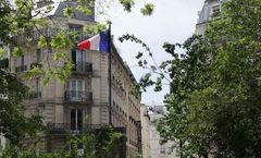 Best Western Anjou Lafayette Opera