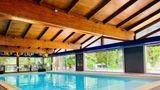 La Gentilhommiere Hotel Pool