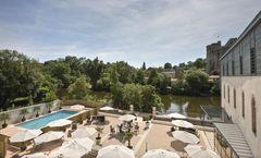 Best Western Plus Villa St Antoine & Spa