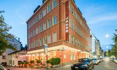 Best Western Plus Hotel Zuercherhof