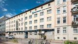 Best Western Raphael Hotel Altona Exterior