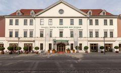 Best Western Premier Grand Hotel