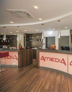 Best Western Plus Amedia Kurfuerstendamm