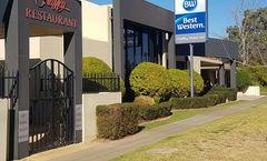 Best Western Chaffey Intl Motor Inn