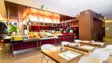 Best Western Hotel Goldenmile Milan Restaurant