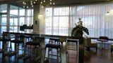 Best Western Premier CHC Airport Restaurant