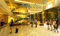 Hotel Lex Cebu