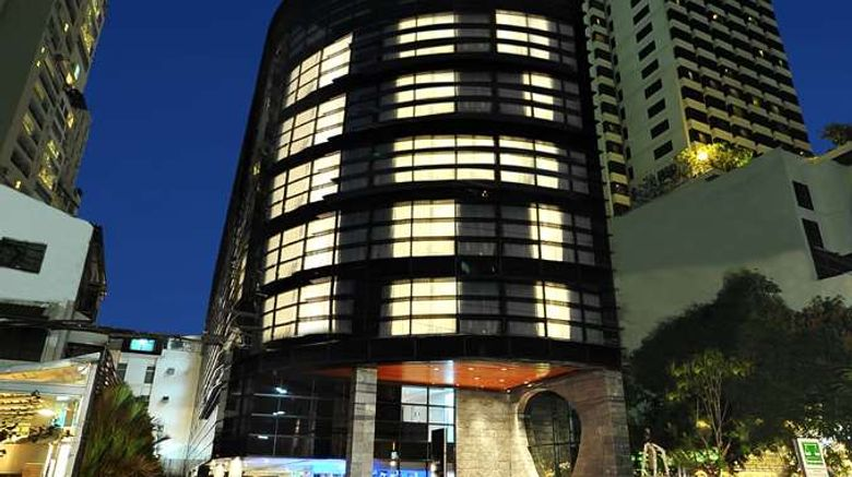 """Best Western Plus at 20 Sukhumvit Exterior. Images powered by <a href=""""http://web.iceportal.com"""" target=""""_blank"""" rel=""""noopener"""">Ice Portal</a>."""