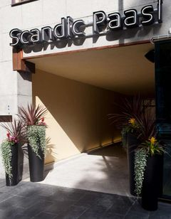 Scandic Paasi