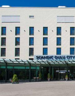 Scandic Oulu hotel