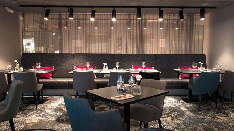 """<b>Scandic Hotel Rubinen Restaurant</b>. Images powered by <a href=""""https://iceportal.shijigroup.com/"""" title=""""IcePortal"""" target=""""_blank"""">IcePortal</a>."""