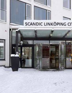Scandic Linkoping City