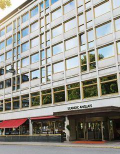Scandic Hotel Anglais