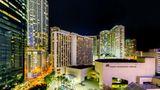 Hyatt Regency Miami Exterior