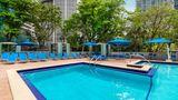 Hyatt Regency Miami Pool